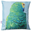 parrot back cushion