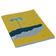 large whale notebook