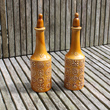portmeirion vinegar and oil bottles